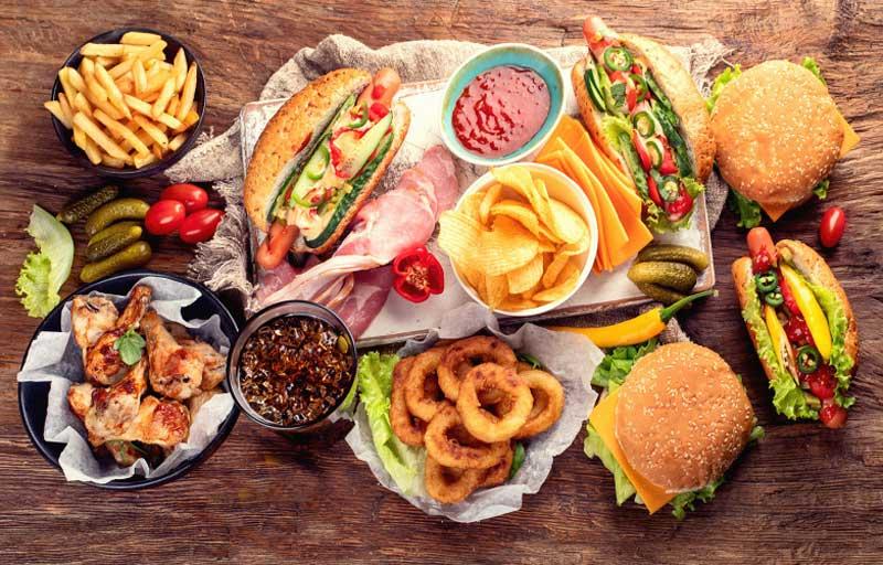 توصیه ها برای خرید مواد غذایی در کیش