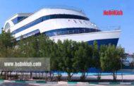 مجتمع گردشگری کشتی ایرانی