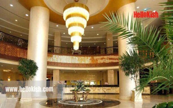 آمادگی هتل های کیش برای پذیرش مسافر