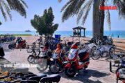 لزوم داشتن گواهینامه برای رانندگان موتورسیکلت های شارژی